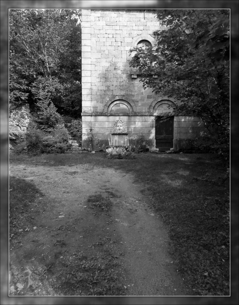 Statue château (1)