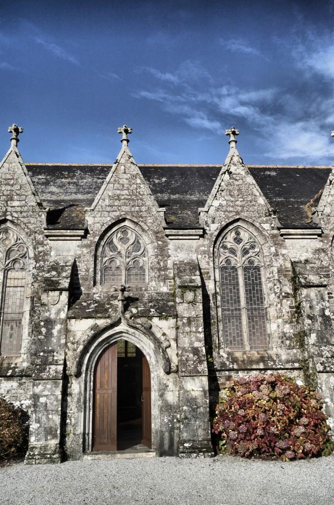 église Plévin  (1)