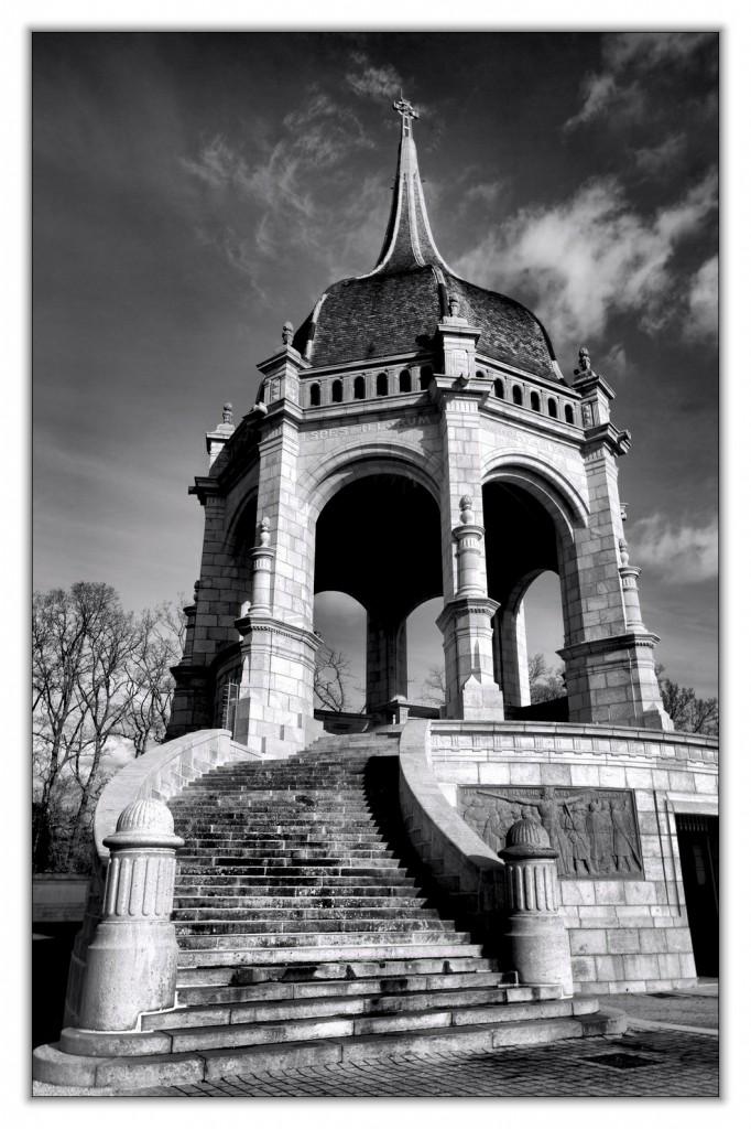 Le mémorial de la Première Guerre mondiale (2)