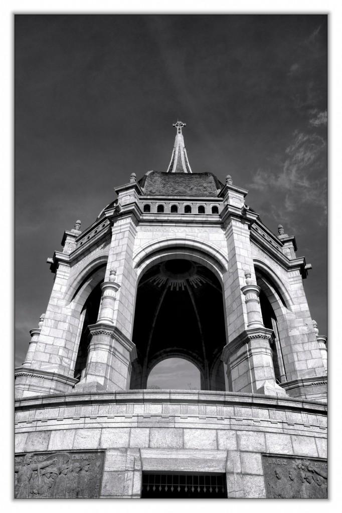 Le mémorial de la Première Guerre mondiale (3)