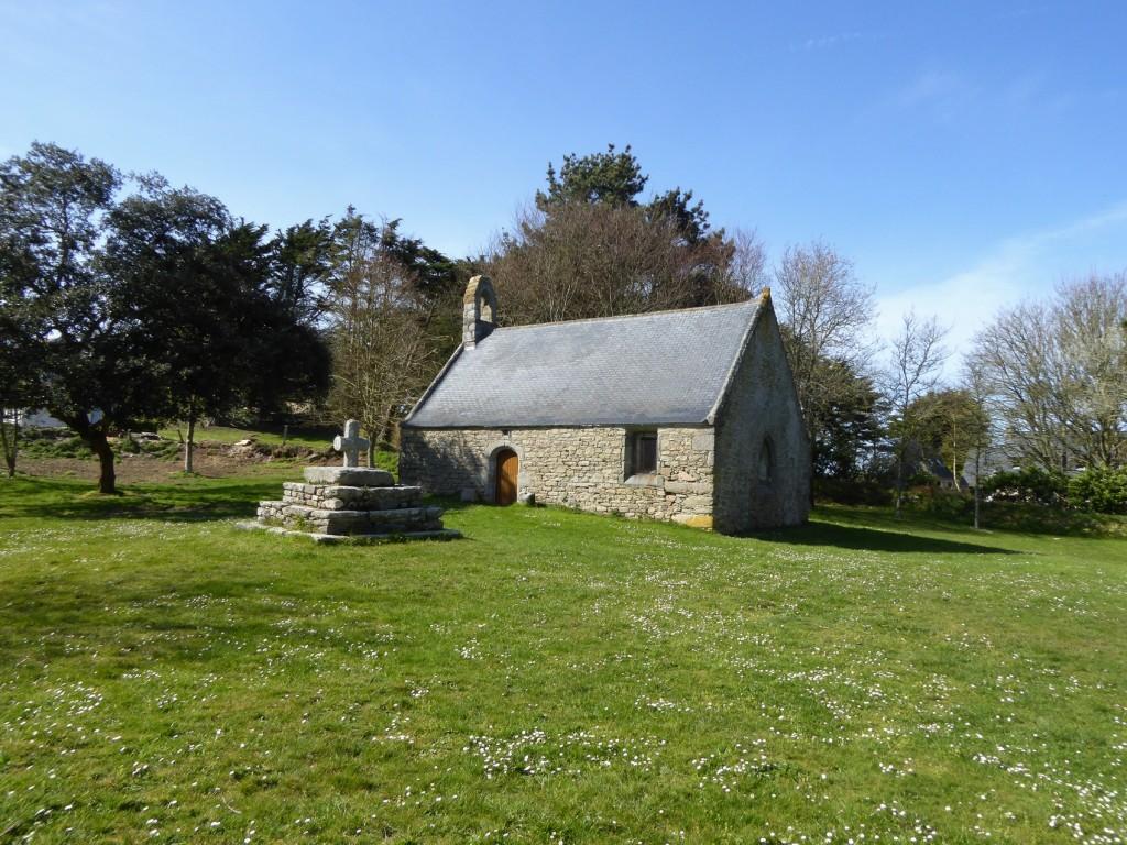 Chapelle St Gonvel (1)