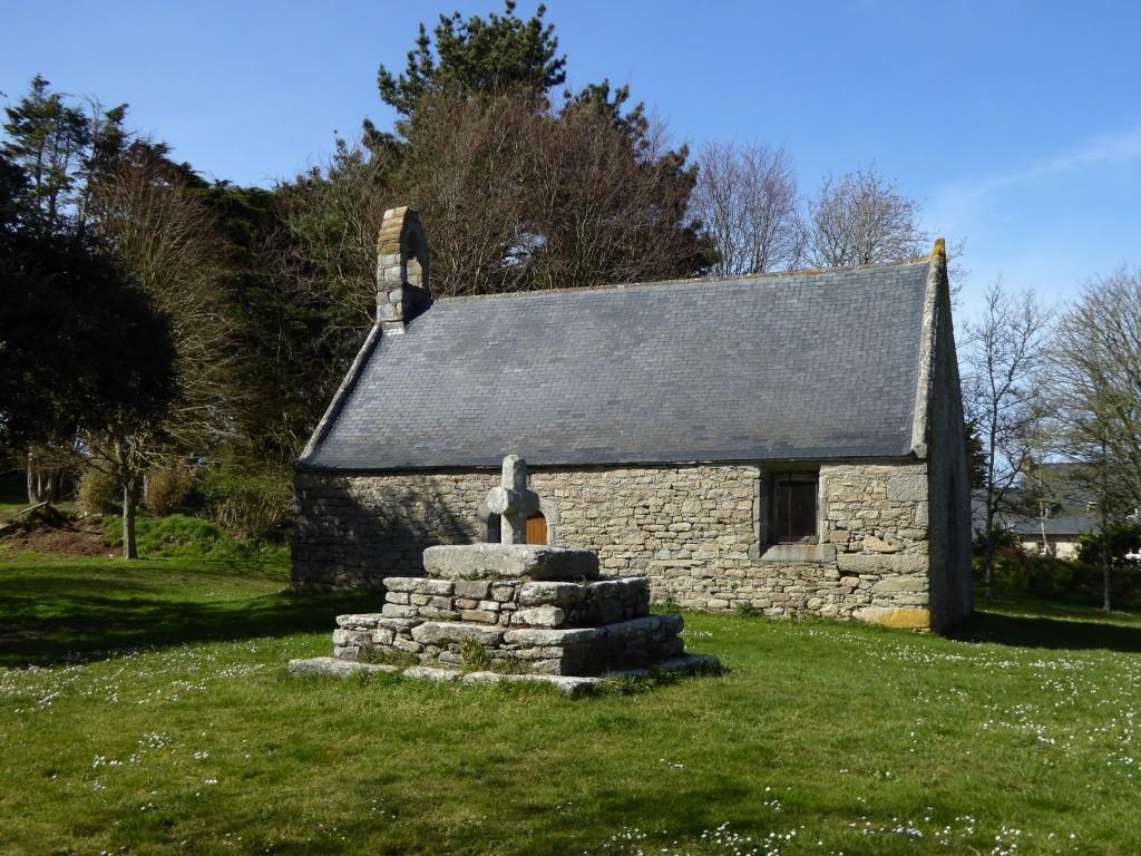 Chapelle St Gonvel (2)