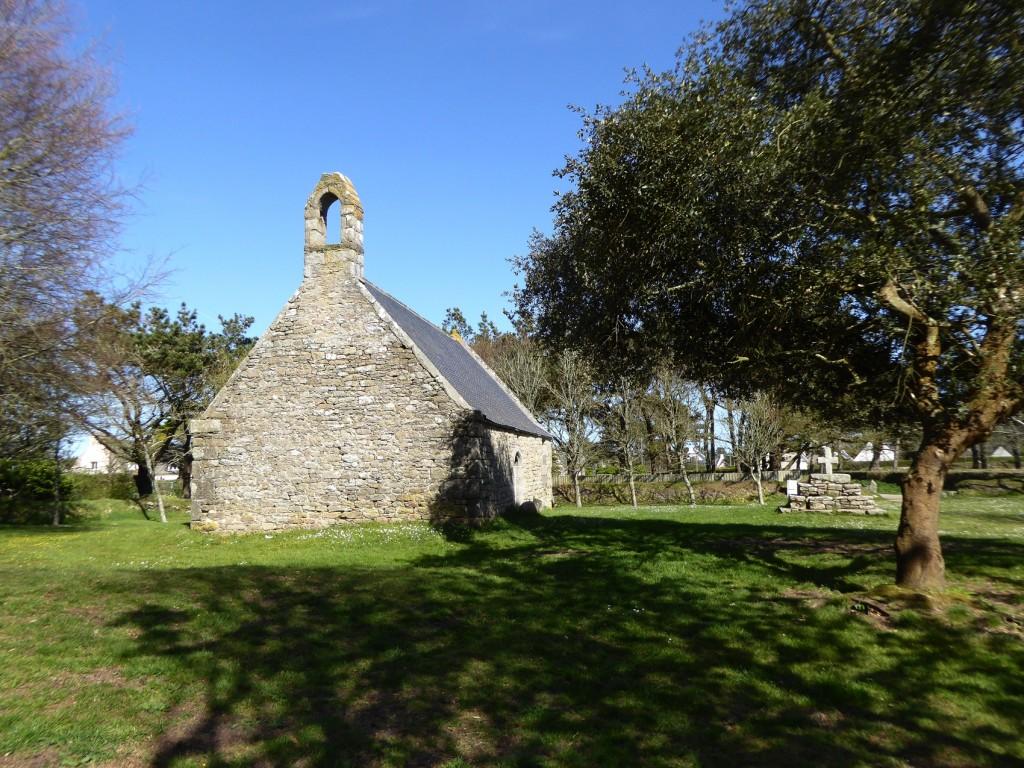 Chapelle St Gonvel (5)