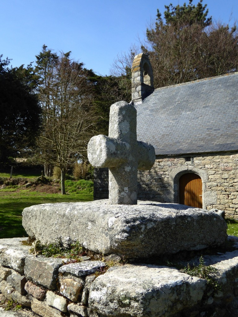 Chapelle St Gonvel (7)