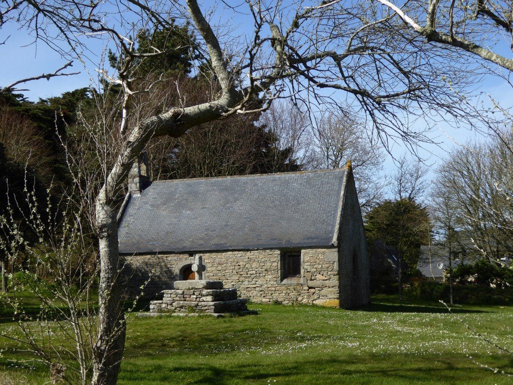 Chapelle St Gonvel (9)