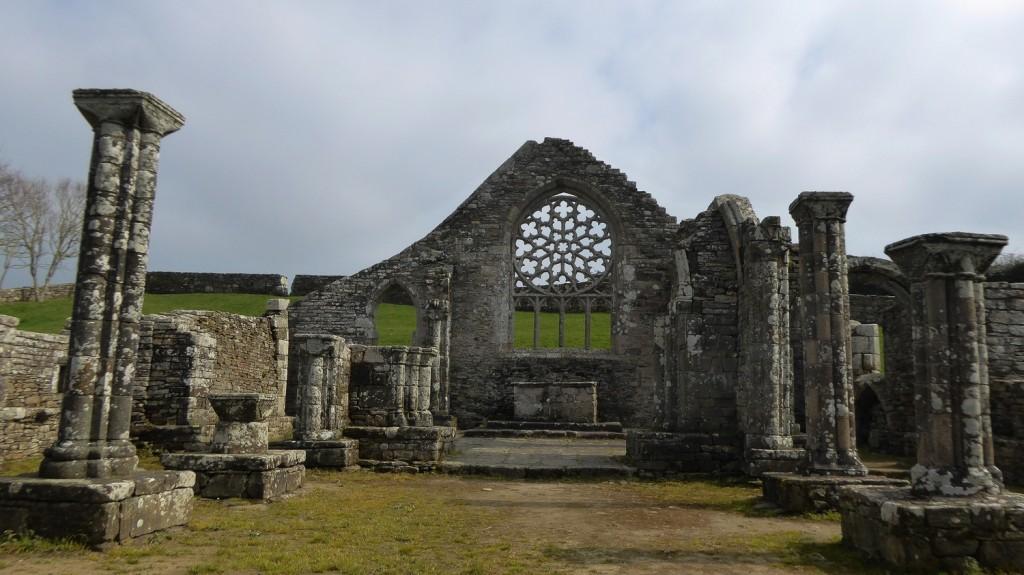 chapelle de Languidou (13)