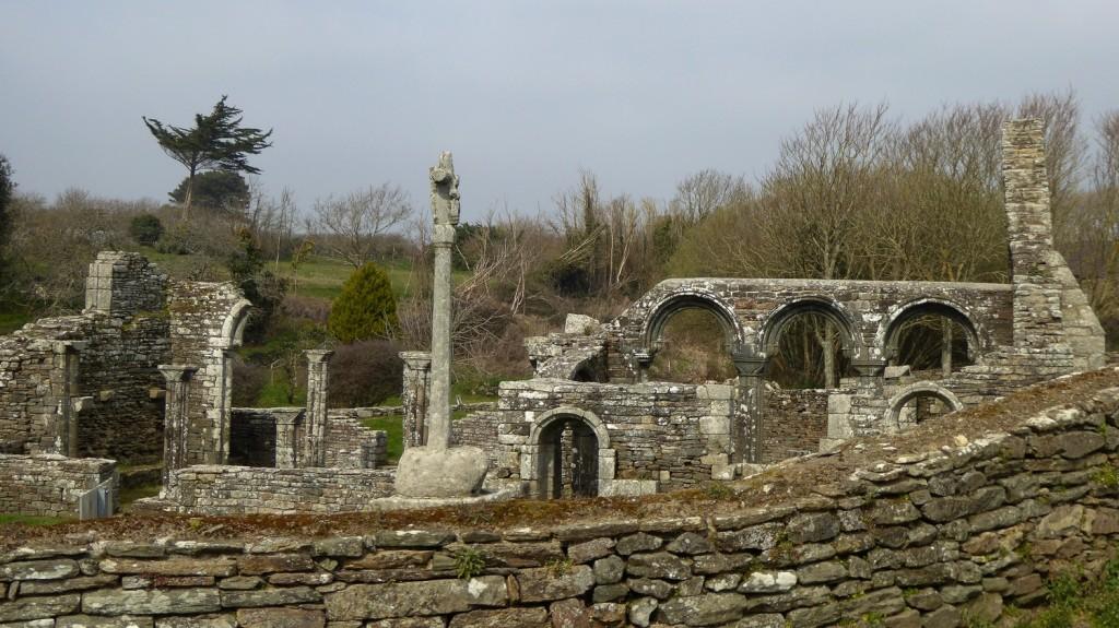 chapelle de Languidou (22)