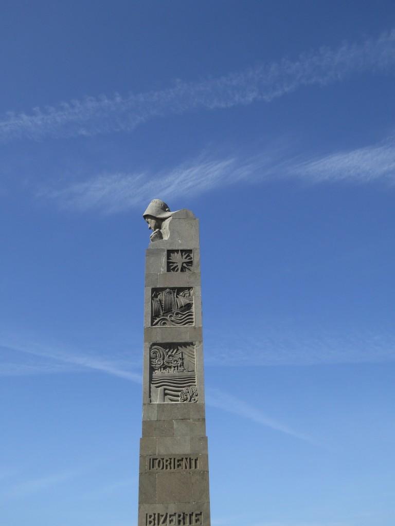 Mémorial pointe st mathieu _  (4)