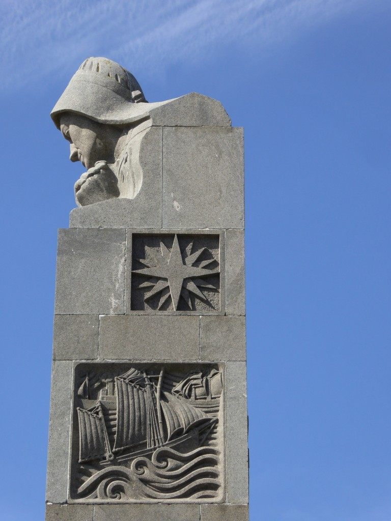 Mémorial pointe st mathieu _  (5)