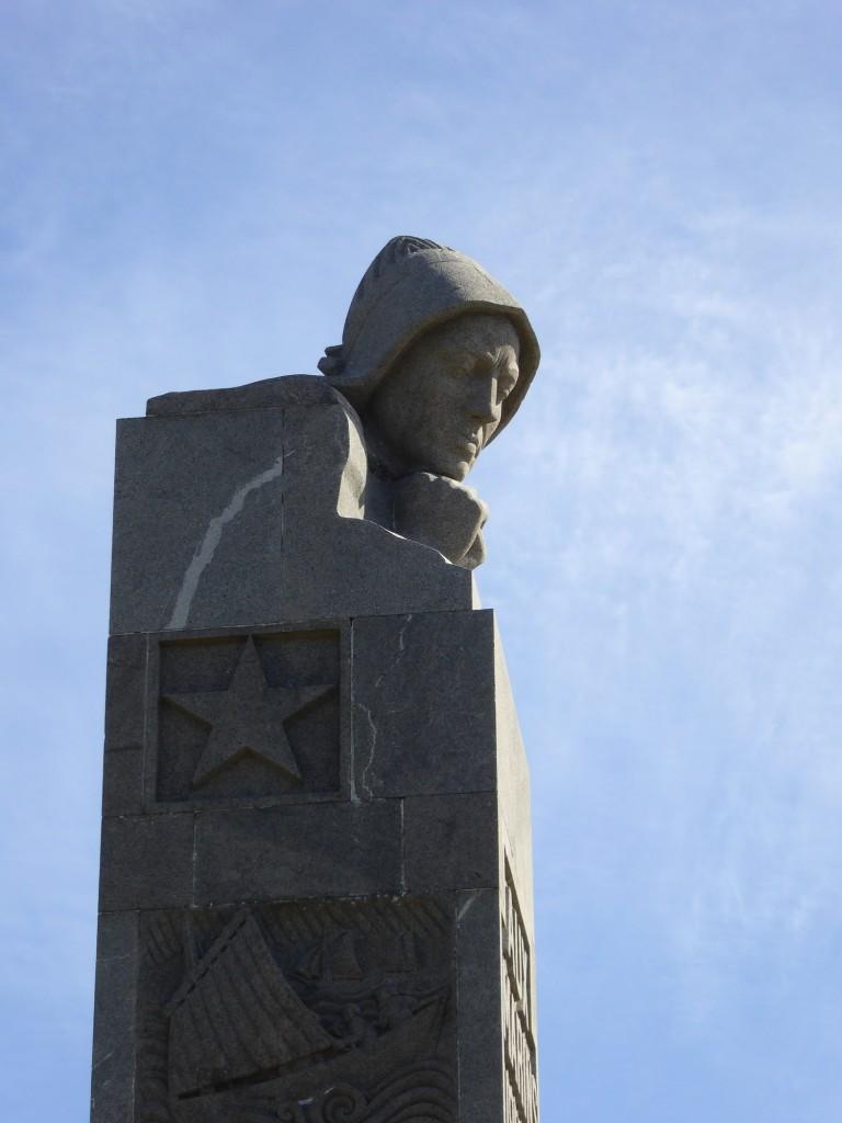Mémorial pointe st mathieu _  (7)