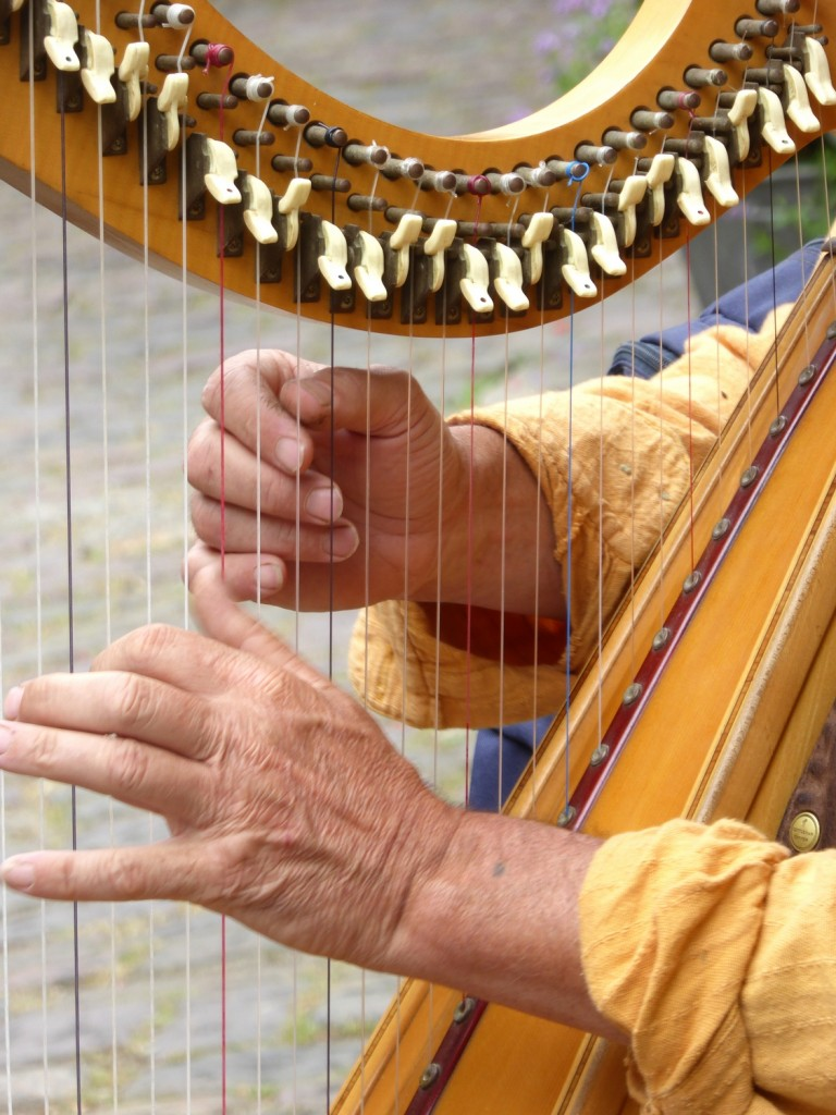 harpe celtique (2)