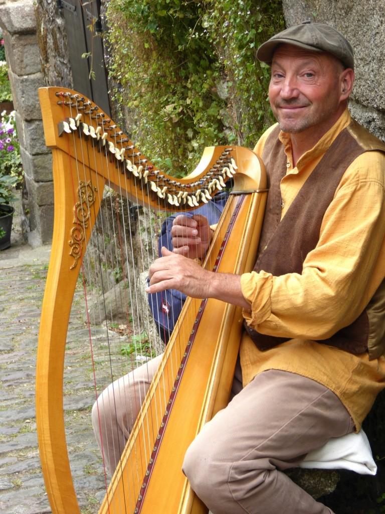 harpe celtique (3)