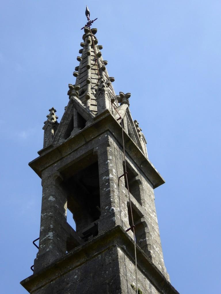 Chapelle de Notre- Dame de Lannelec (2)