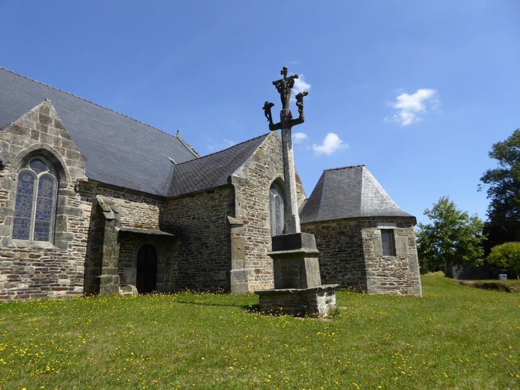 Chapelle de Notre- Dame de Lannelec (3)