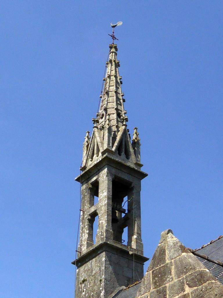 Chapelle de Notre- Dame de Lannelec (5)