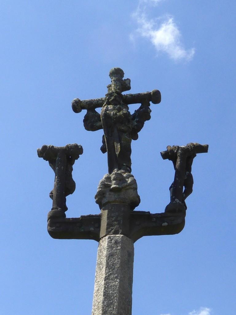 Chapelle de Notre- Dame de Lannelec (6)