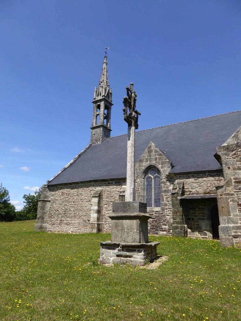 Chapelle de Notre- Dame de Lannelec (7)