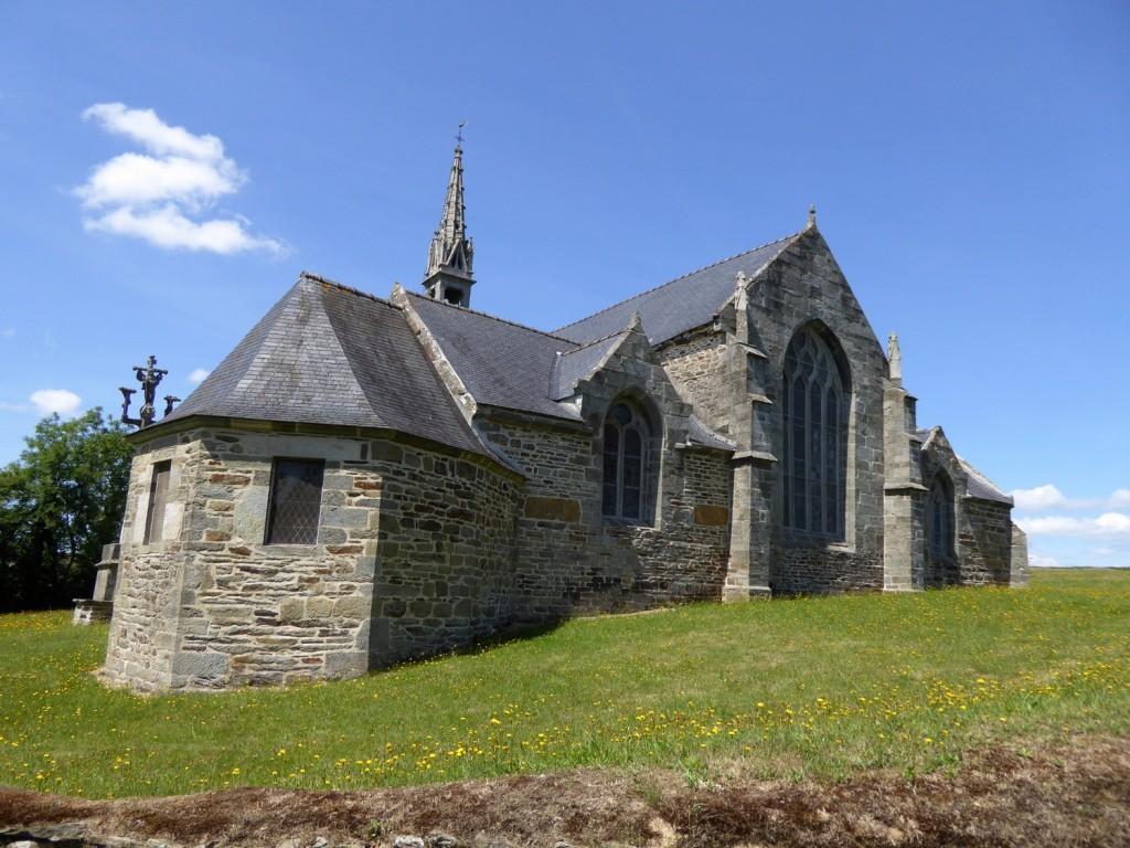 Chapelle de Notre- Dame de Lannelec (8)