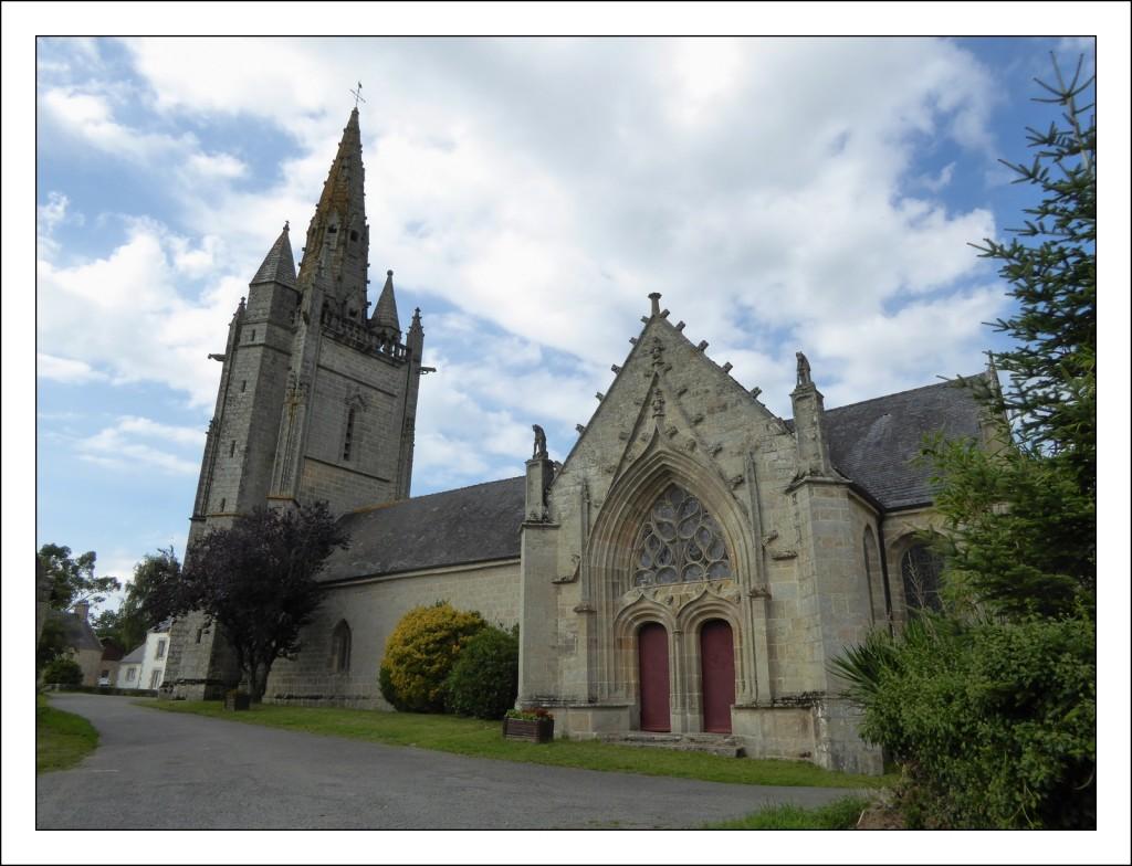 chapelle Locmaria -Melrand (1)
