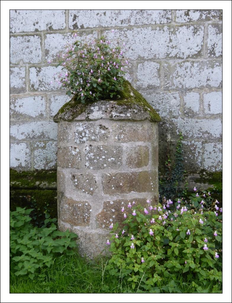 chapelle Locmaria -Melrand (2)