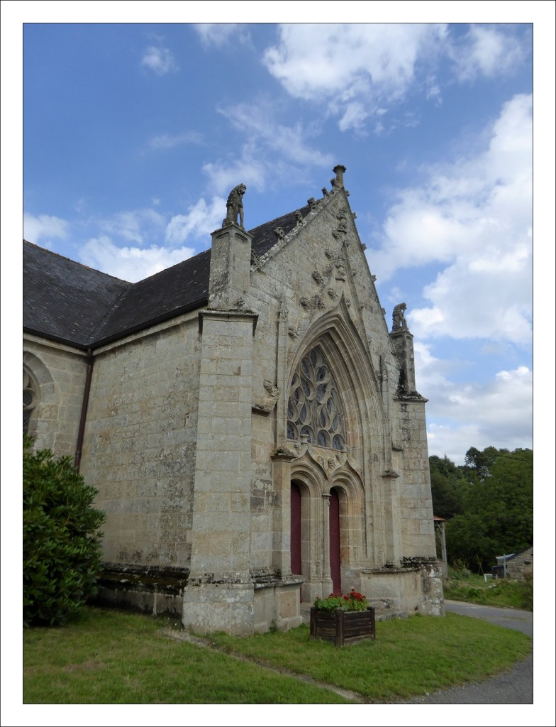 chapelle Locmaria -Melrand (5)