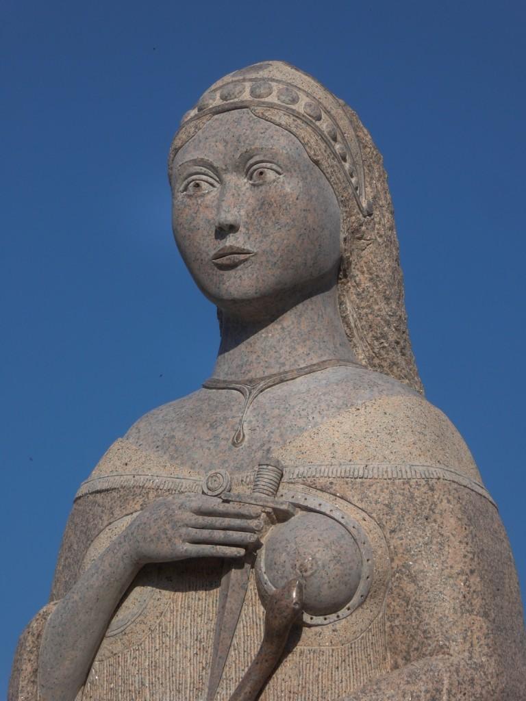 Sainte Azenor (1)
