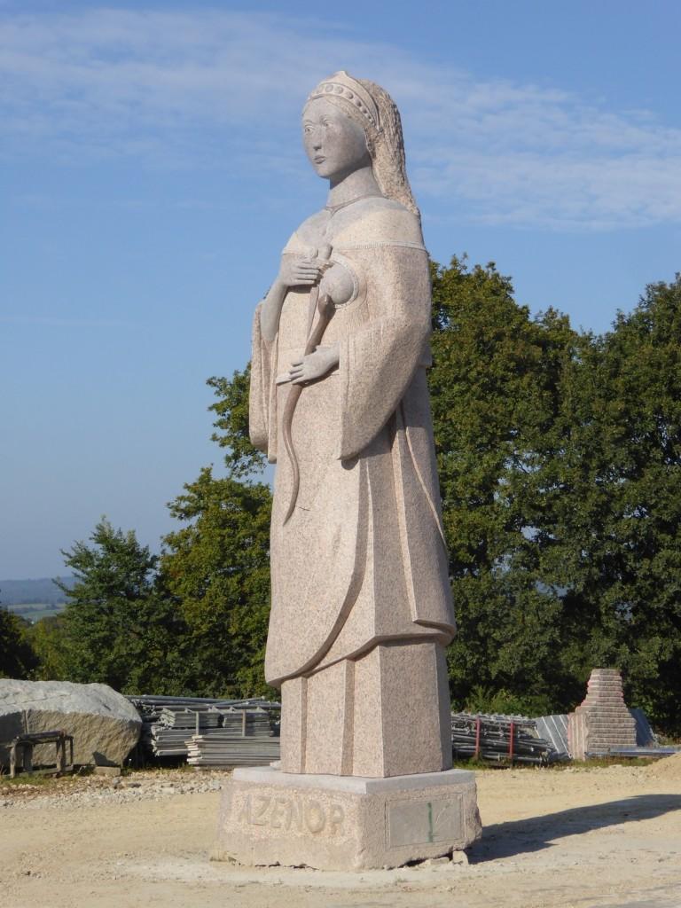 Sainte Azenor (5)