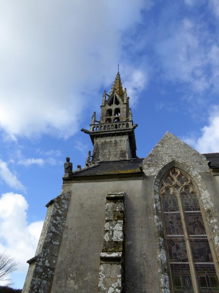 Chapelle St Anne La Palud (14)