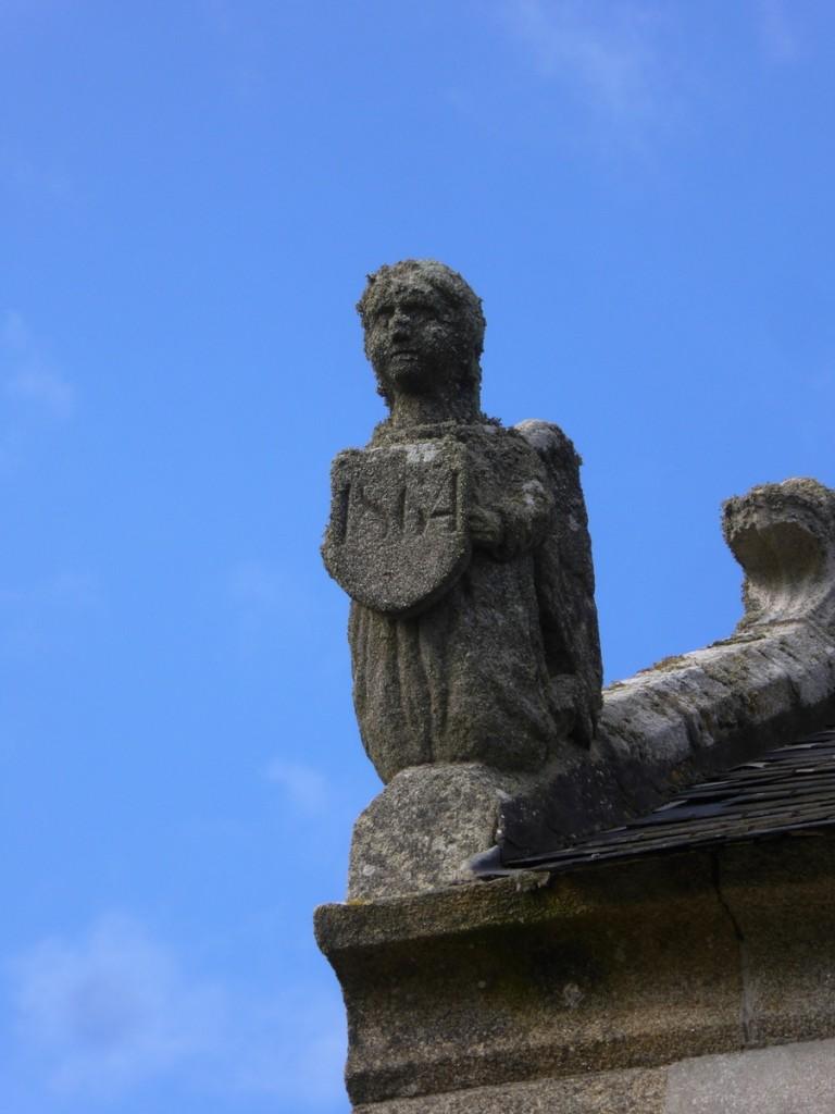 Chapelle St Anne La Palud (15)