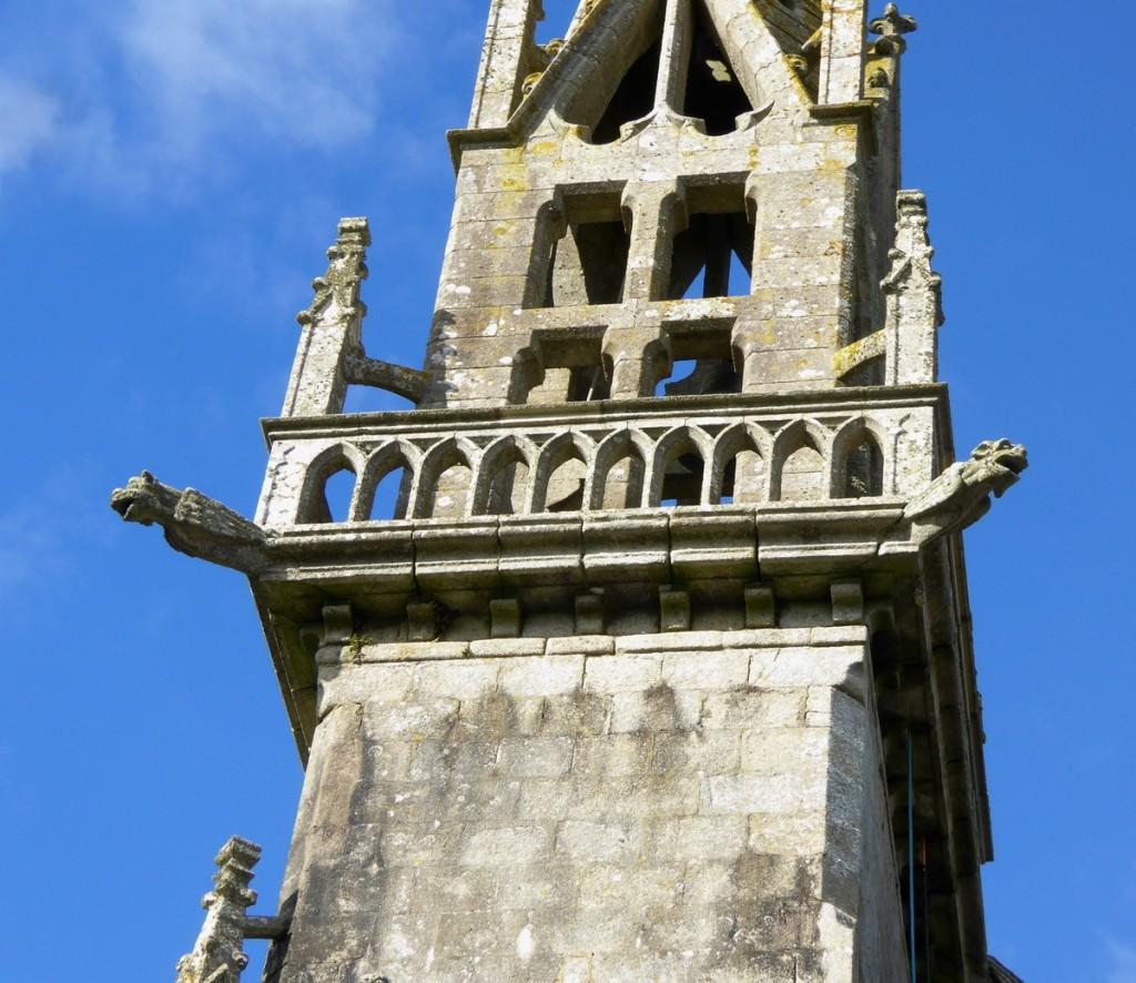 Chapelle St Anne La Palud (16)