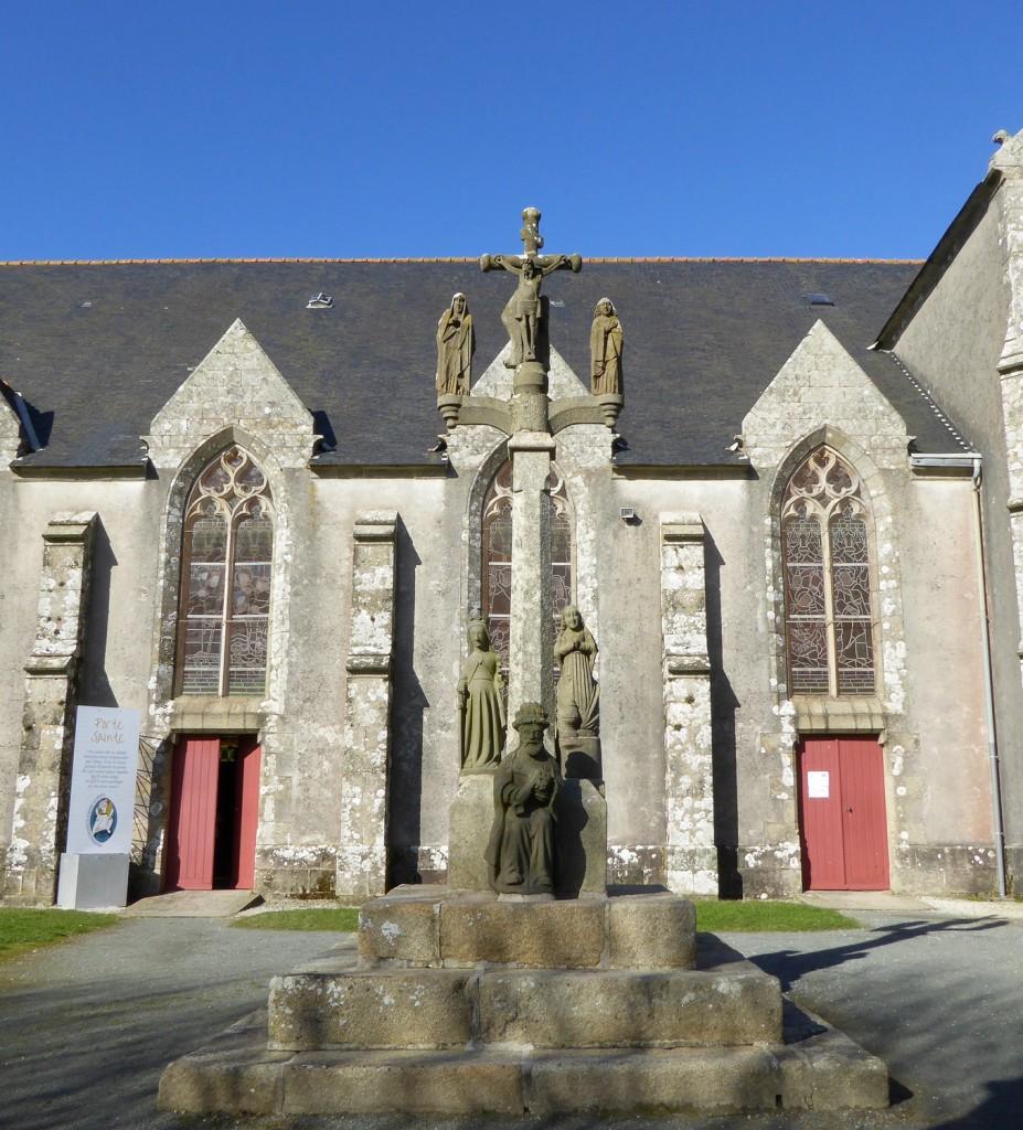 Chapelle St Anne La Palud (2)