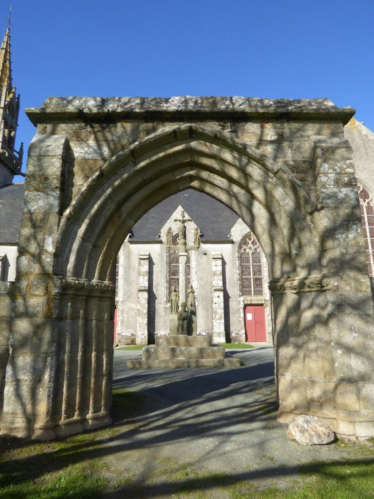 Chapelle St Anne La Palud (4)