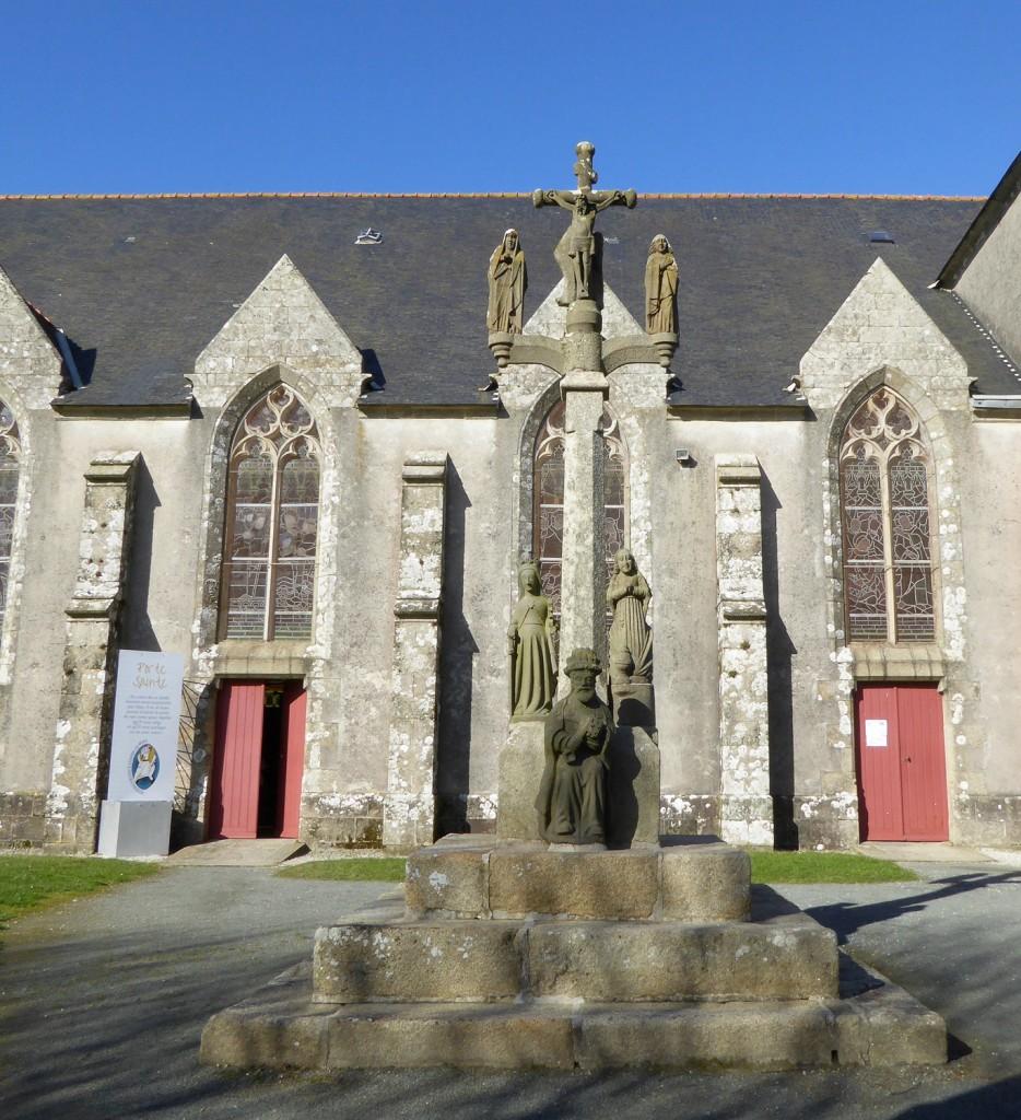 Chapelle St Anne La Palud (5)
