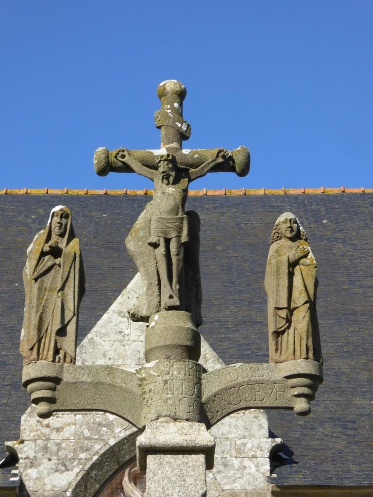 Chapelle St Anne La Palud (6)