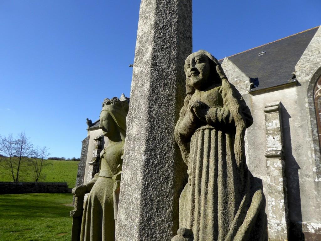 Chapelle St Anne La Palud (9)