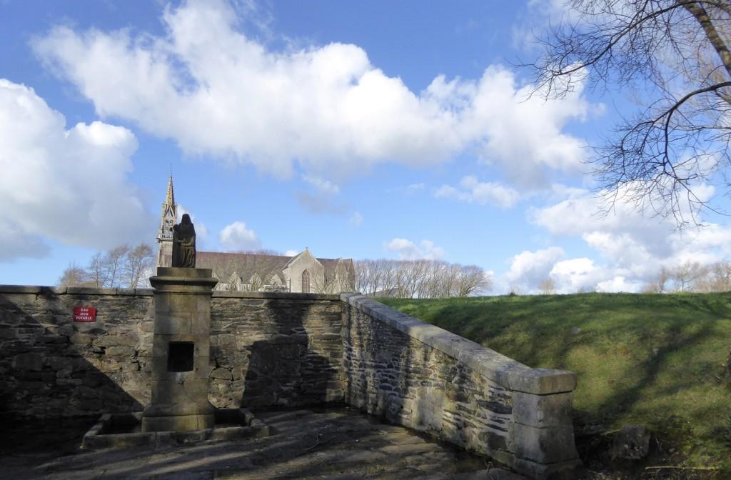 chapelle Ste Anne la Palud (2)