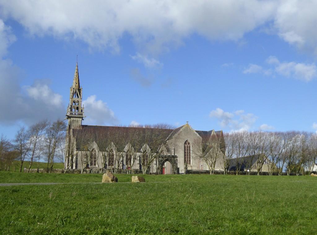 chapelle Ste Anne la Palud (3)