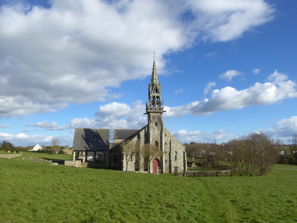 chapelle Ste Anne la Palud (5)