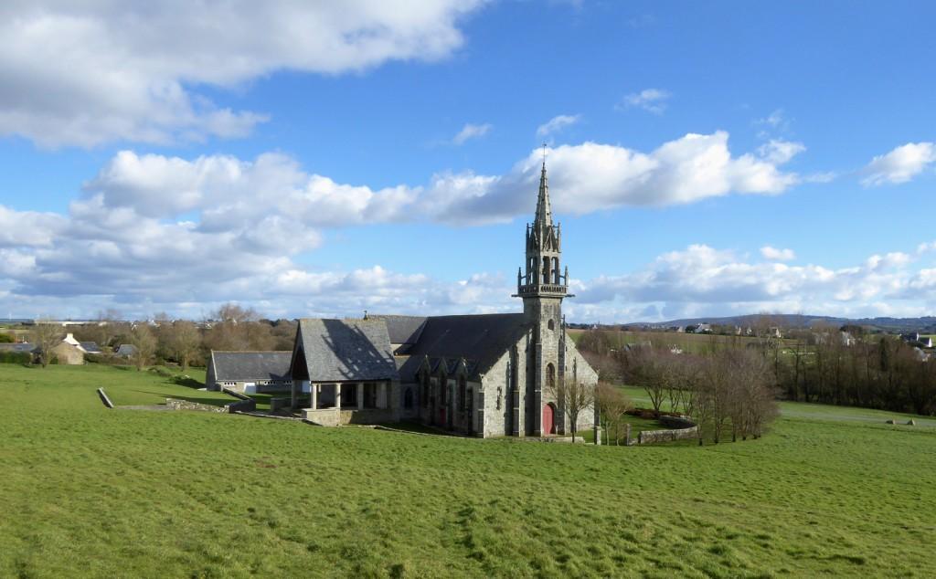 chapelle Ste Anne la Palud (6)