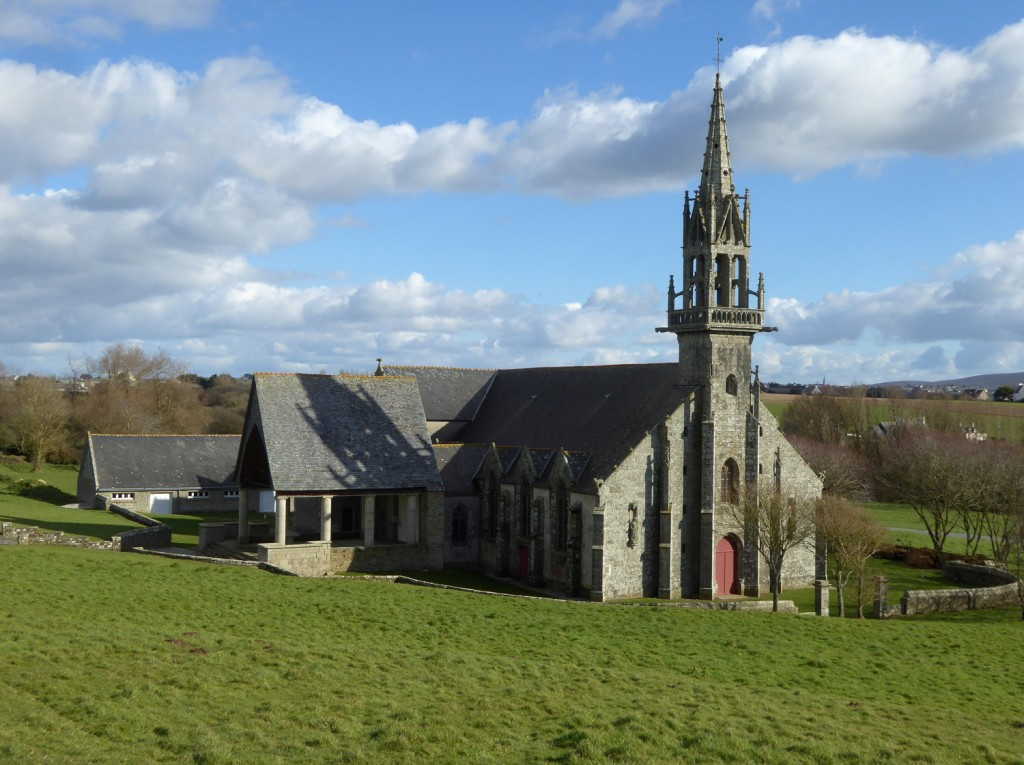 chapelle Ste Anne la Palud (7)
