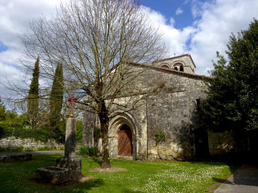 EDON _église Saint-Pierre (1)