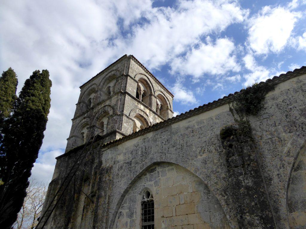EDON _église Saint-Pierre (22)