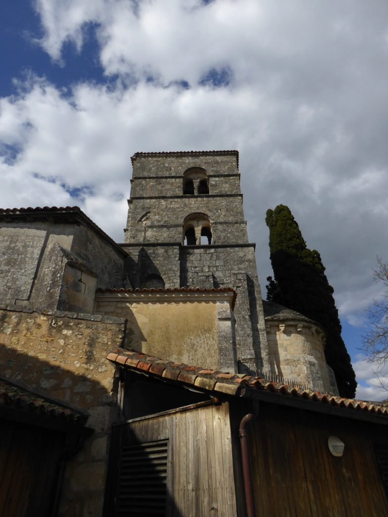 EDON _église Saint-Pierre (25)