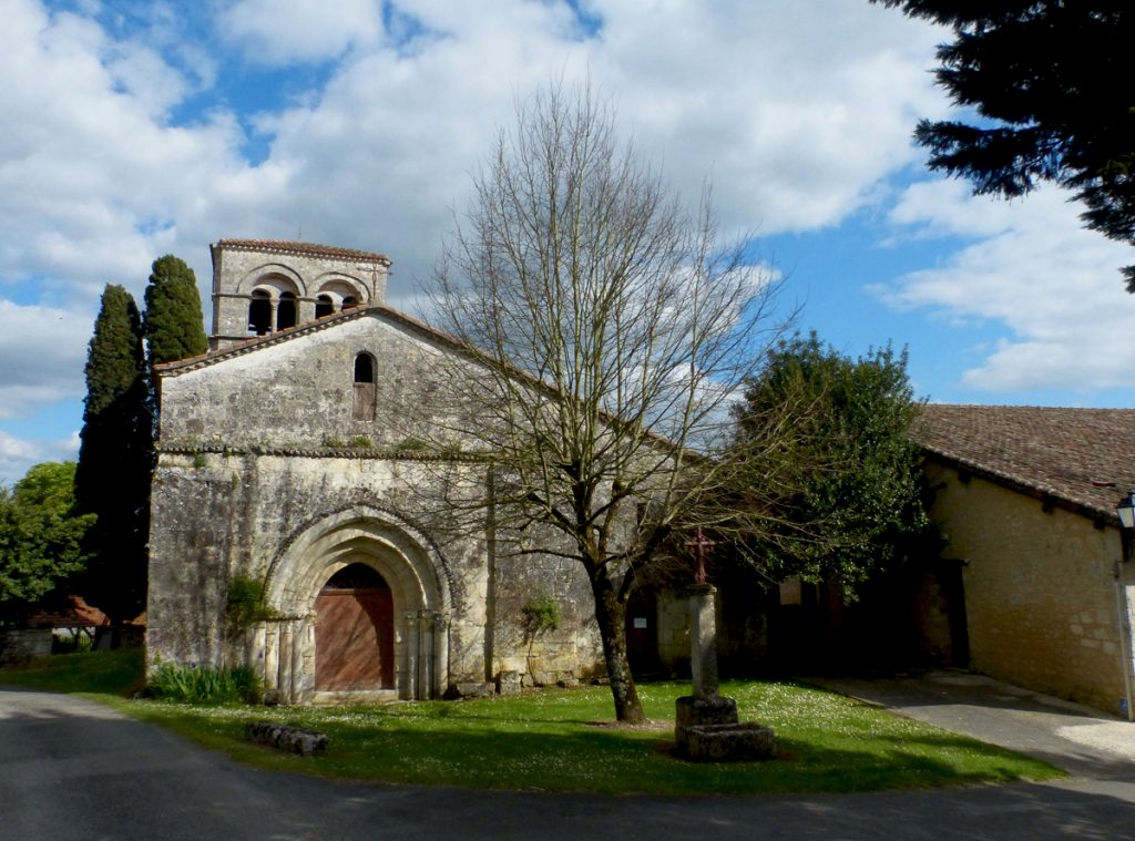 EDON _église Saint-Pierre (27)